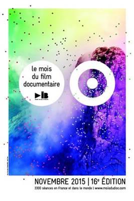 Le mois du Film Documentaire