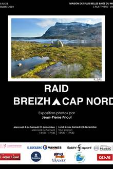 Exposition : Raid Breizh Cap Nord