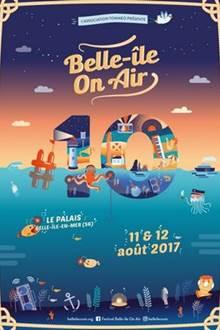 Festival Belle Ile On Air