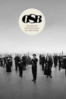 Concert de l'Orchestre Symphonique de Bretagne