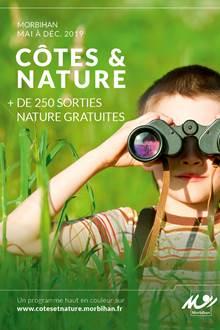 Côtes & Nature