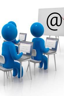 Atelier informatique débutants