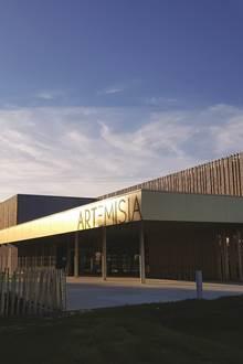 Centre Culturel et Evénementiel ARTEMISIA