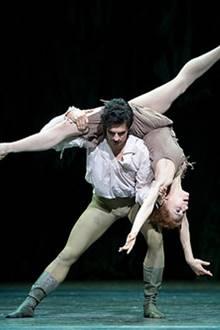 Cinéma - ballet : Manon