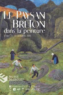 « Le Paysan breton dans la peinture »