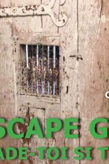 Escape Game à la prison