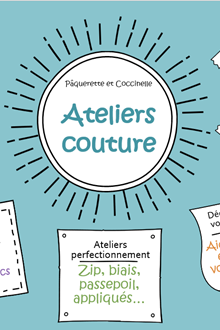 Ateliers créatifs couture ou tricot