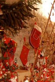 Marché de Noël à Noyal-Muzillac