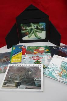 Animation lecture pour les 3-8 ans à Terraqué