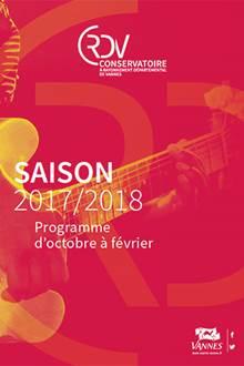 Conservatoire de Vannes:
