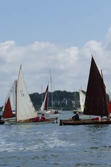 Soirée de la flottille 2