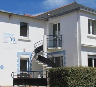 La Maison de l'Océan - Centre PEP 56