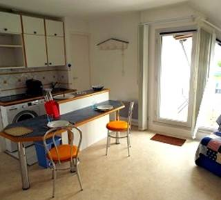 Square Habitat Carnac - Appartement - CON31