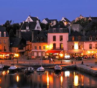 Saint-Goustan, port d'Auray