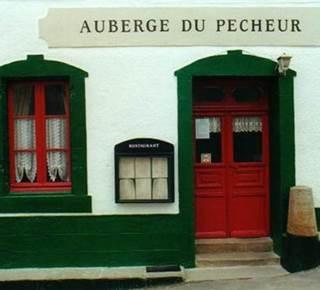 Hôtel-Restaurant Auberge du Pêcheur