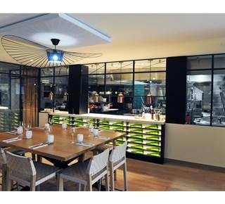 Restaurant La Brasserie Bleue