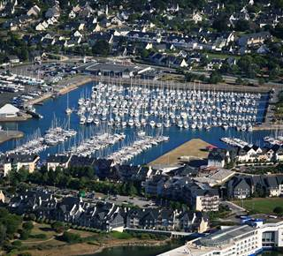 Port de Plaisance du Crouesty