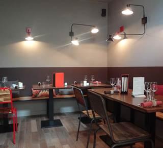 Restaurant La Tête en l'air