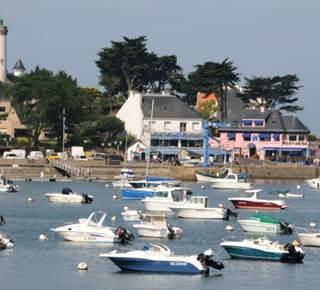 Port de plaisance de Port Navalo