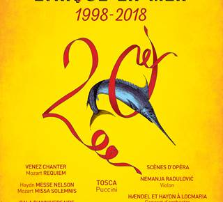 Festival Lyrique International de Belle Ile en Mer