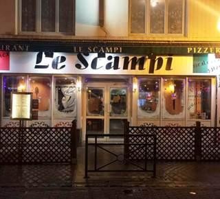 Le Scampi