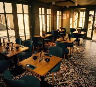 Restaurant Moulin du Roy