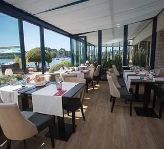 Restaurant Le Café de Conleau