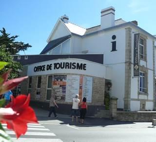 Office de tourisme de la Baie de Quiberon la sublime