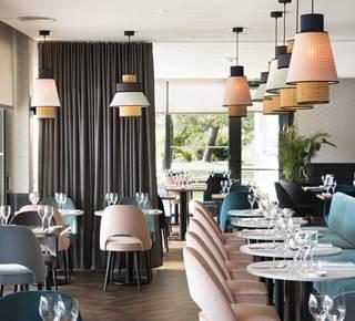 Restaurant La Terrasse Du Ter