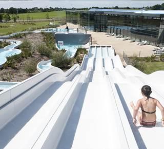 Centre Aquatique Aquagolfe