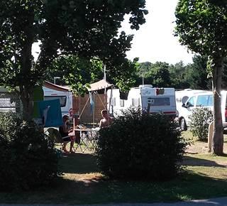 Camping de la Croix Neuve