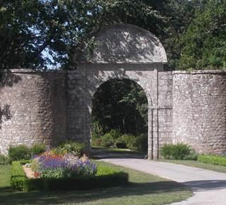 Parc de Keravéon