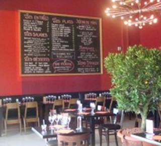 Restaurant du Bowling- B13