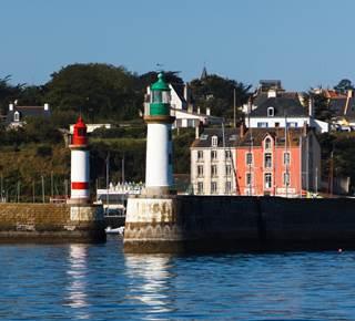 L'île de Groix : Petit paradis sur terre !