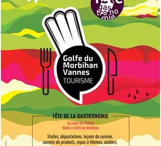 Fête de la Gastronomie - Les 22, 23 et 24 Septembre