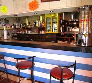 Bar-Brasserie-Pizzéria La Chaumine