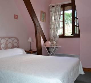 BRIENT Claudine - Chambres