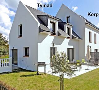 TYMAD - LE GO (Maison 6 personnes)