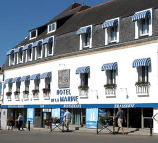 Hôtel La Marine