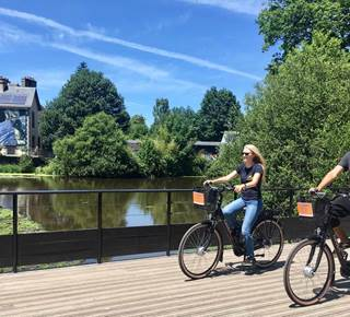 Holland Bikes - Location de vélos électriques
