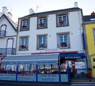 Hôtel Au Bon Accueil