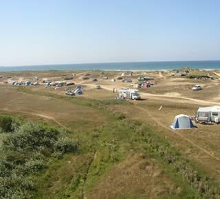 Camping municipal de Kerhillio