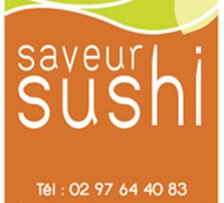 Restaurant Saveur Sushi