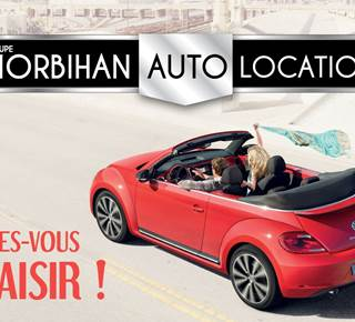 Location de voitures - Kermorvant Automobiles (Volkswagen)