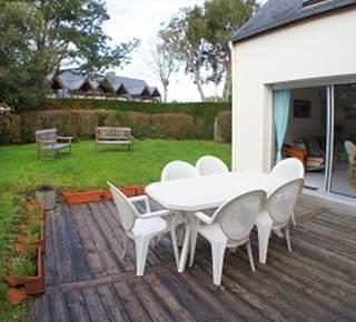 Square Habitat Carnac - Maison - CPA15