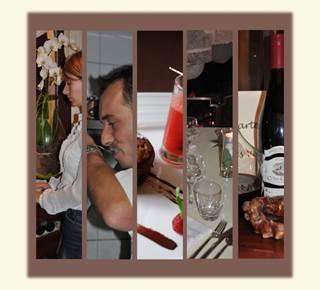 Restaurant Le Tire Bouchon