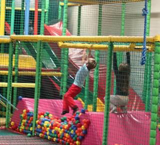 La Maloca Park - Parc de jeux intérieur