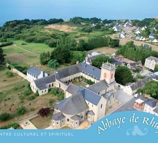 Abbaye de Rhuys