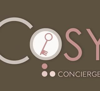 Cosy conciergerie
