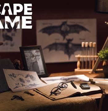 Escape Game Moulin Neuf Aventure - Rochefort-en-Terre